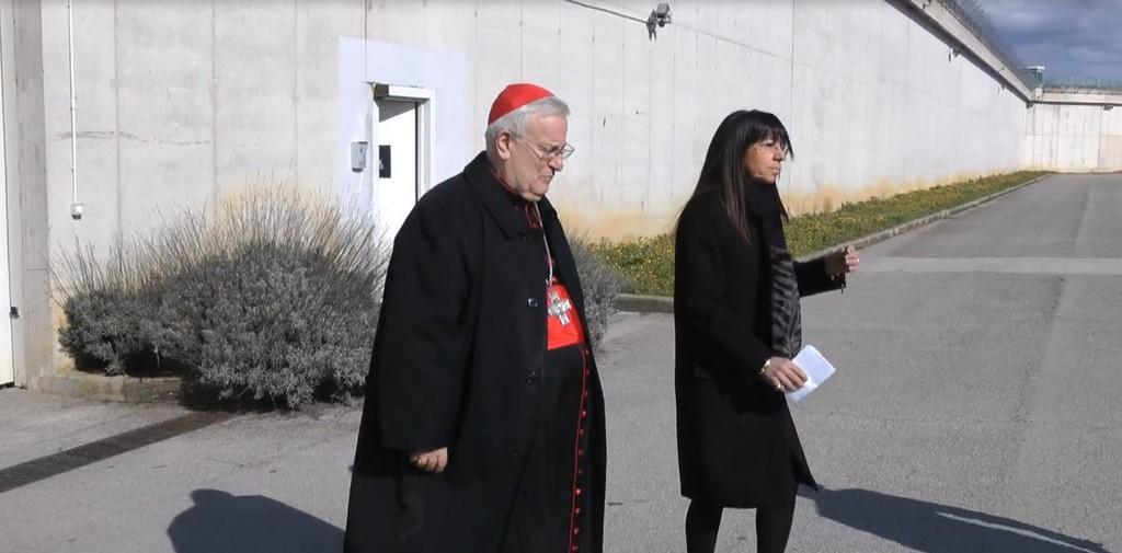 Bassetti visita carcere Capanne (4)