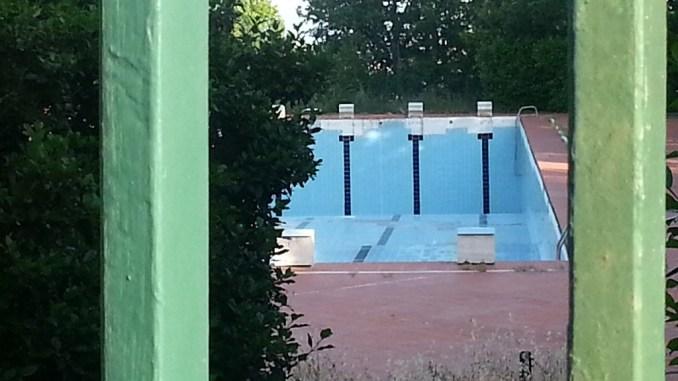 Assisi, piscina comunale e palazzetto dello sport, novità in arrivo