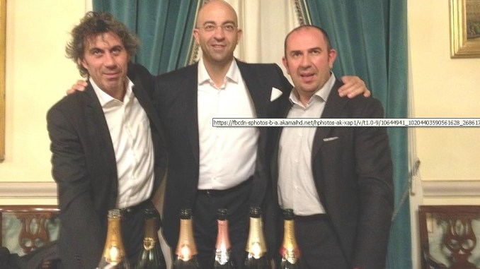 Calcio eccellenza d'estate arrivano Roberto Damaschi ed Alvaro Arcipreti