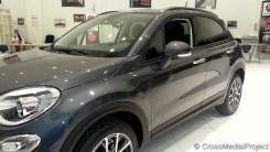 Fiat 500X Marchi Concessionarie