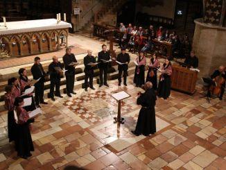 In Cammino verso Assisi Pax Mundi musica e preghiera ad ottobre