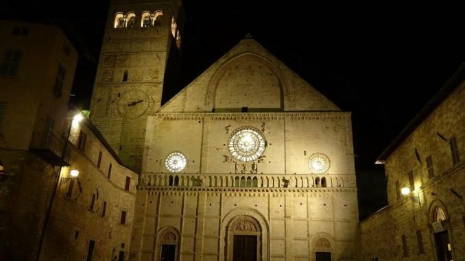 Corpus Domini, giovedì 26 maggio celebrazione a San Rufino