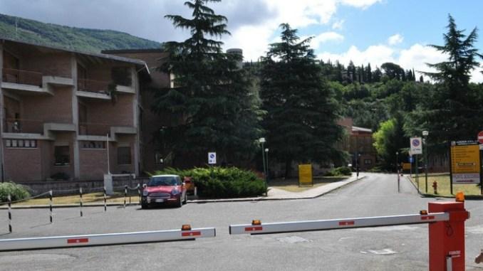 Ridimensionamento ospedale Assisi, visione Regione è fallimentare