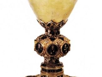 Il Calice da Guccio di Mannaia per Papa Niccolò IV ad Assisi