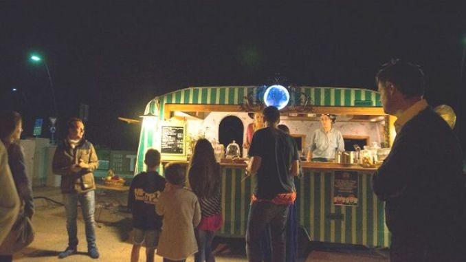 Assisi Food Truck Festival successo oltre ogni aspettativa