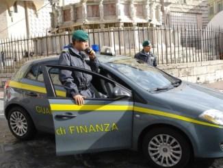 Finanza Assisi sequestra beni per 200 mila euro impresa trasporti