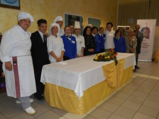 Istituto Alberghiero di Assisi, comincia nuovo anno scolastico