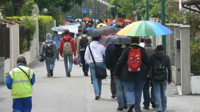Alberghiero Assisi, alcune classi partecipano all'Open data day