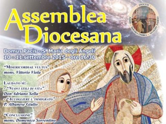 Emergenza migranti, Assisi in prima linea