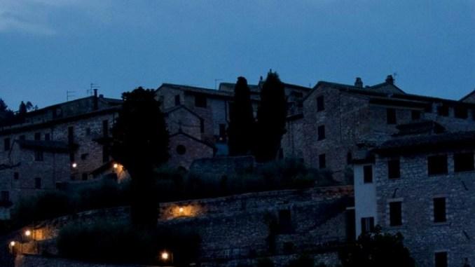 Inquilini truffati ad Assisi nasce associazione Battito Tricolore