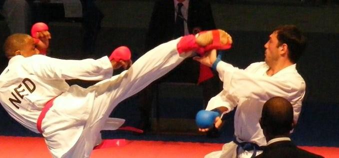 Ripartono i corsi di Karate TKS a Santa Maria