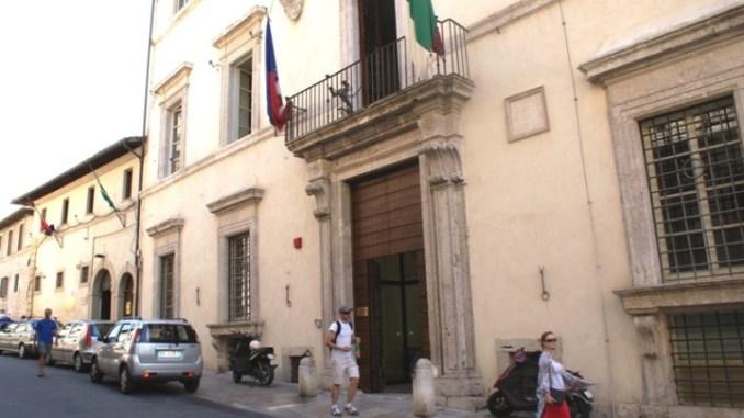 Pastorelli, Lega, tempo due anni e Assisi potrebbe perdere sede universitaria