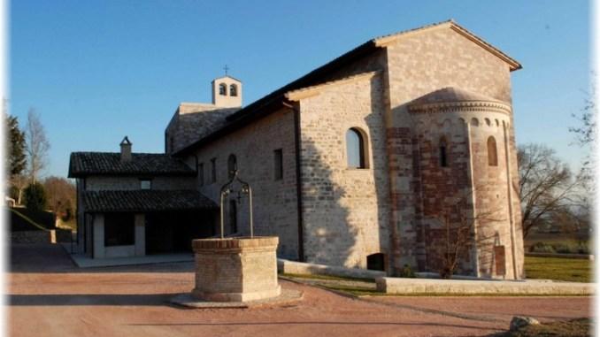 Oltre le mura, passeggiata nell'Arte e nella Natura di Assisi