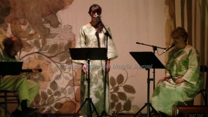 Cantico ad Assisi, una storia raccontata con la musica