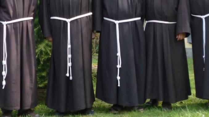 Morto Padre Giovanni Boccali dei Frati minori, aveva 88 anni