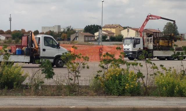Antenna a Santa Maria, Lega Nord contro istallazione