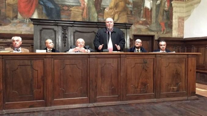 Padre Ulisse Cascianelli, presentazione del libro a Santa Maria degli Angeli