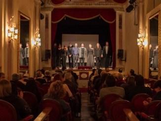 """Piccolo Teatro degli Instabili, """"ritratti allo specchio"""", presentata stagione"""