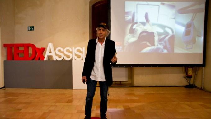 TEDxAssisi: grande successo per il primo TEDx in Umbria