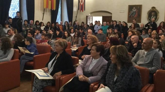 Borse di Studio Tommaso Visconti, premiati gli studenti delle scuole di Assisi