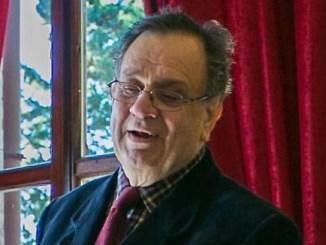 Morte Carlo Angeletti, il cordoglio del PD di Assisi