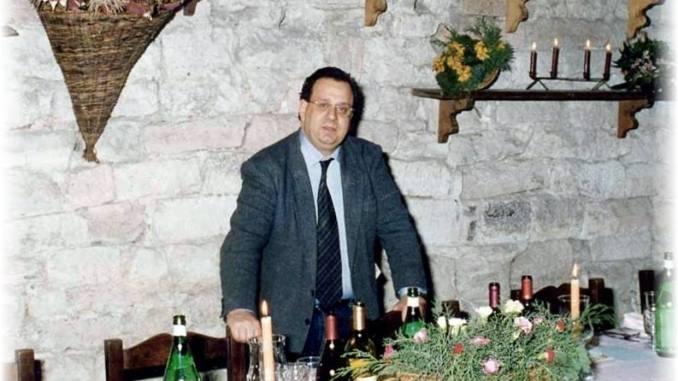 Morto Carlo Angeletti, il ricordo del Movimento per Mignani