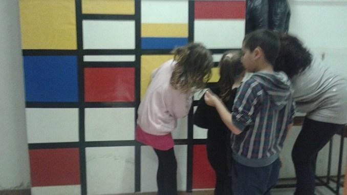 Il centro di aggregazione Centro anch'io ha dieci anni, accoglie bambini