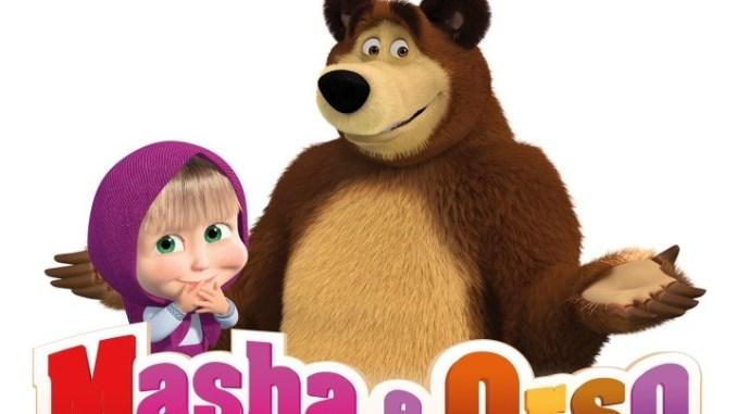 Masha e Orso Live Show, grande attesa ad Assisi per il suo arrivo