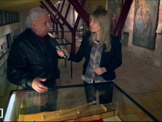 Bastia e Dintorni con i capolavori di liuteria antica