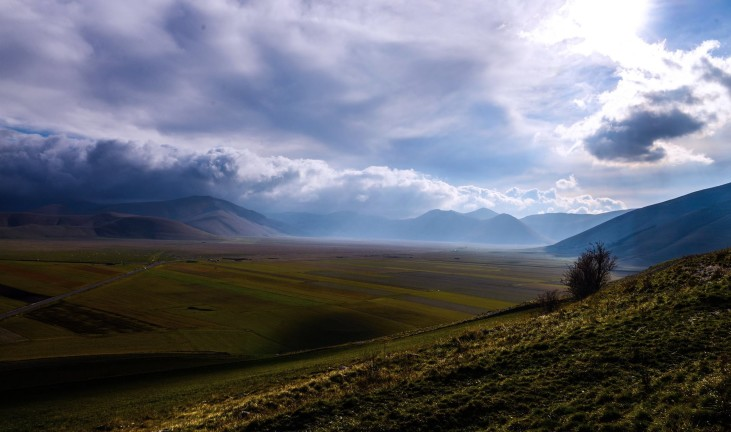 Digital Witness, Mostra fotografica sui luoghi e i paesaggi umbri ad Assisi