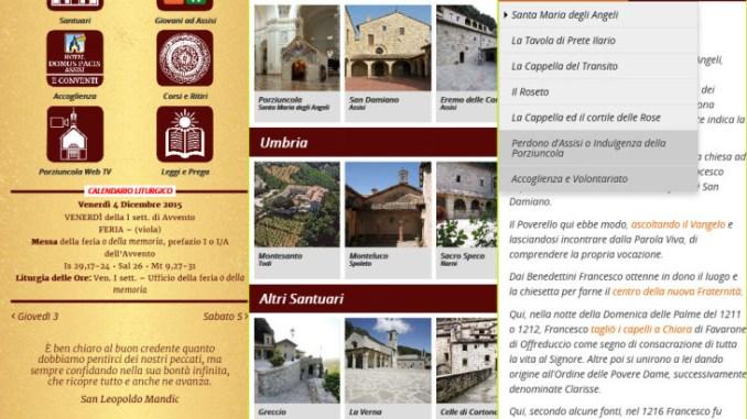 Assisi, l'Umbria e lo spirito francescano sempre con te
