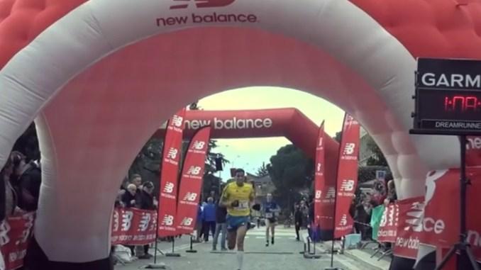 """Mezza maratona Perugia Assisi è tempo di terza edizione La """"half marathon"""" (mezza maratona), nata nel 2014 si disputerà il 10 gennaio"""