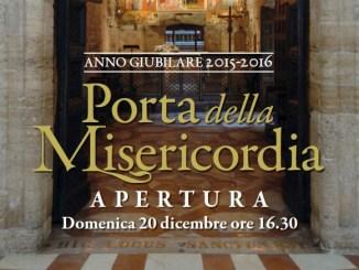 Porziuncola e Policlinico di Perugia aprono la Porta Santa della Misericordia