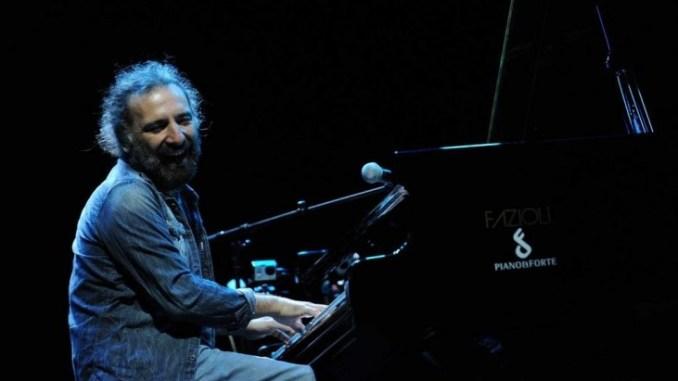 Stefano Bollani in concerto al Teatro Lyrick di Assisi