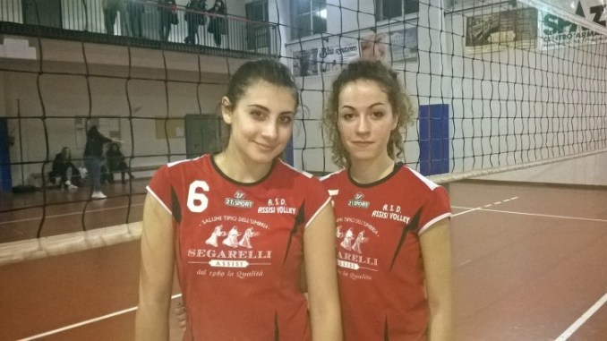 Volley, Tavernelle non passa ad Assisi