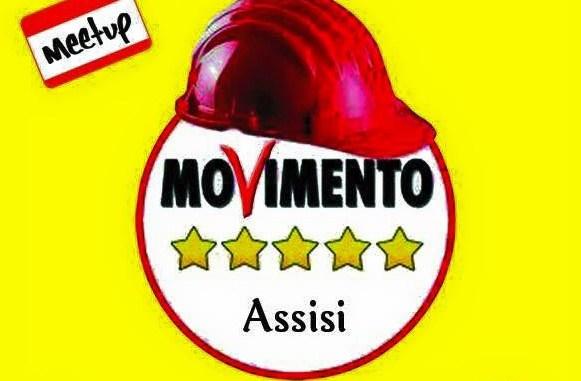 Meetup M5S Assisi, massimo impegno per stesura programma Il M5S invita a candidarsi tutti i cittadini immuni dalle logiche dei gruppi di potere