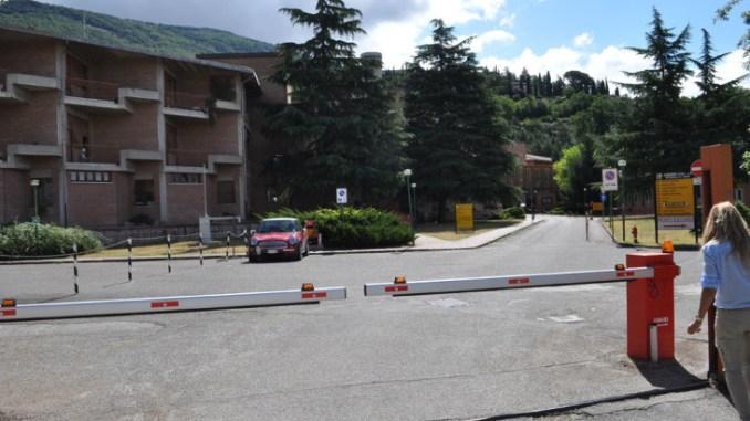"""La CGIL: """"Sull'Ospedale di Assisi gli impegni vanno rispettati"""""""