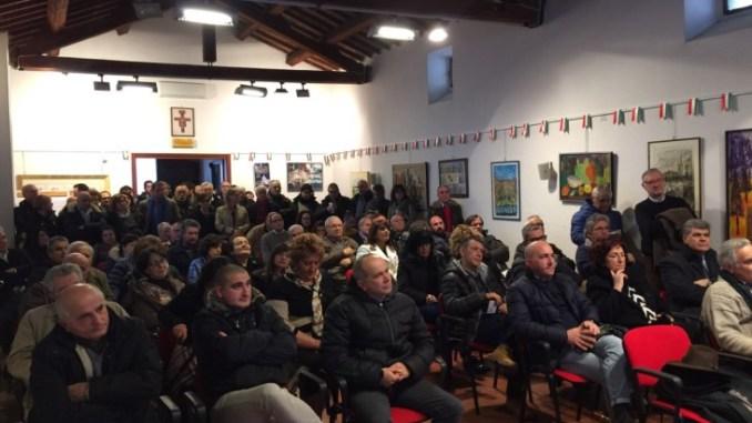 Movimento Civico Regionale, presentato ad Assisi il coordinamento locale