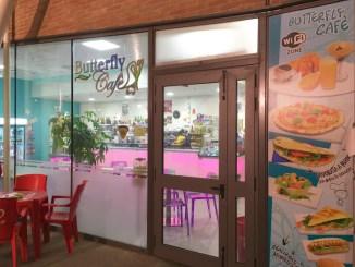 """Butterfly Cafè di Santa Maria degli Angeli aderisce a """"M'illumino di Meno"""""""