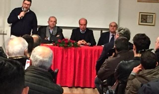 """Avanti … Umbria, quali politiche per lo sviluppo"""", convegno dei Socialisti Riformisti"""