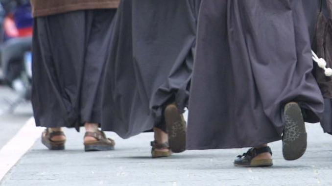 I francescani d'Italia sono riuniti ad Assisi L'assemblea si è aperta lunedì con i saluti del presidente di turno dell'Union