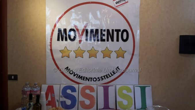 """Elezioni Assisi, M5s: """"Coltiviamo cultura"""""""
