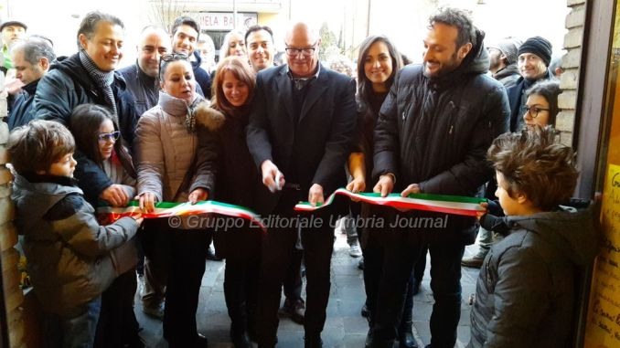 """M5s, inaugurato nuovo """"Meet Up"""" ad Assisi"""
