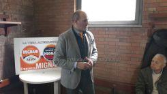 Elezioni Assisi, Mignani: «C'è scrutatore e scrutatore»