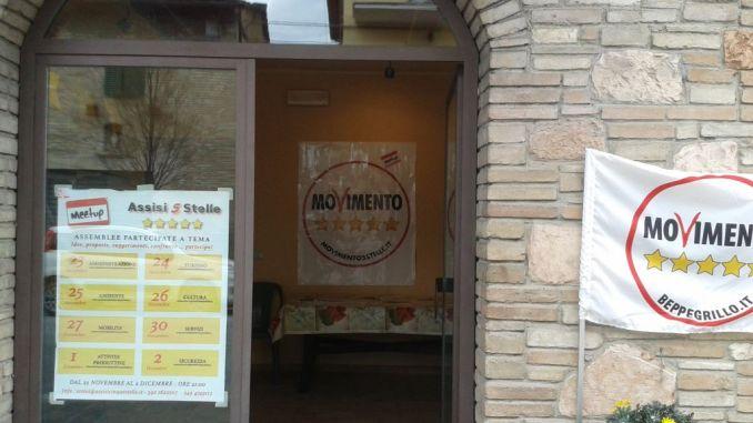 Movimento 5 stelle, Assisi sceglie Fabrizio Leggio come candidato sindaco