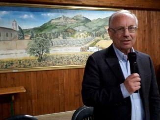 Ballottaggio Assisi, Fortini, con Bartolini per l'efficienza amministrativa