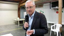 """Ballottaggio, Bartolini: """"Sostenere il settore edilizio"""""""