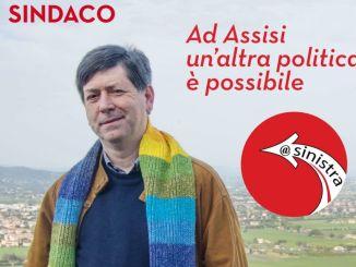 Assisi la lista @ sinistra, giovedì incontro a Sterpeto
