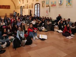 Stefania Proietti parteciperà al meeting nazionale scuole per la pace la fraternità