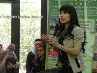 Elezioni Assisi, Stefania Proietti si è presentata alla città e ai cittadini
